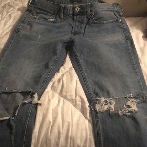 Bullhead denim co jeans